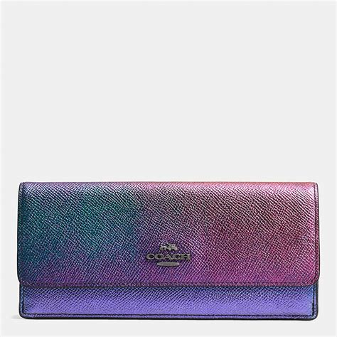 Clutch Fashion 732 scout hobo in pebble leather leather