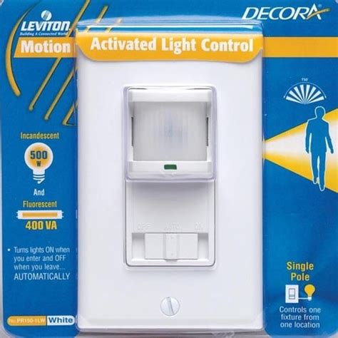 how to install motion sensor light switch how to install a motion sensor light switch ehow uk