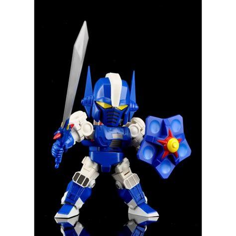 Hbj3478 Es Gokin Gordian Warrior es gokin gordian warrior big in japan