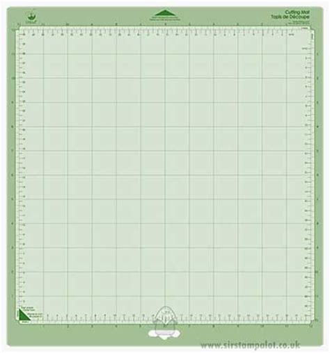 cricut expression 12x12 replacement cutting mats 2 pack
