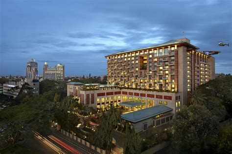 ITC Gardenia, Bengaluru - UPDATED 2017 Hotel Reviews ...