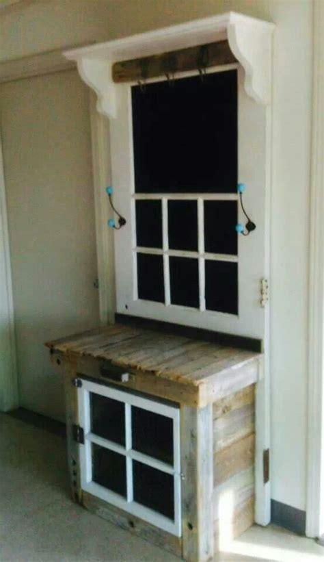 Repurposing Old Doors Pinterest Repurposing Old Doors Pinterest Crafts