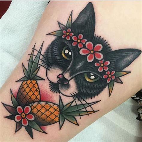 traditional cat tattoo best 25 cat designs ideas on cat tatto