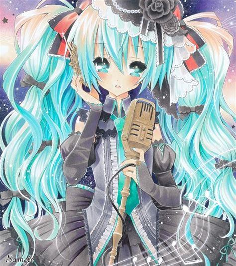 imagenes kawaii de hatsune miku cute hatsune miku kawaii miku vocaloid image 51649