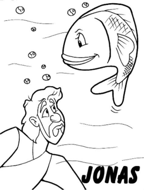 jonas y el gran pez dibujos para colorear me aburre la religi 211 n actividades jon 225 s