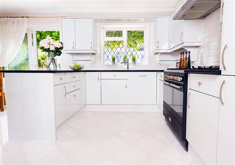 Bto Kitchen Design by Black And White Is Back Home Amp Living Propertyguru Com Sg