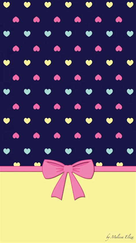 wallpaper pink bow 17 best images about girly iphone on pinterest glitter