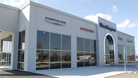 South Carolina Jeep Dealerships Chrysler Dealership Slated To Open In Washington Next Week