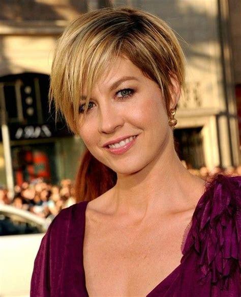 hair infusion for short fine hair ladies short haircuts for fine hair hairstyle ideas