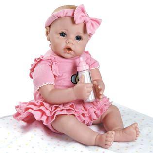 Doll Premium adora dolls adora premium quality babytime pink 16 quot lifelike play doll