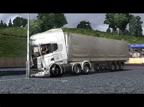 euro truck simulator 2 full español ultima version descargar e instalar euro truck simulator 2 full espa 241 ol
