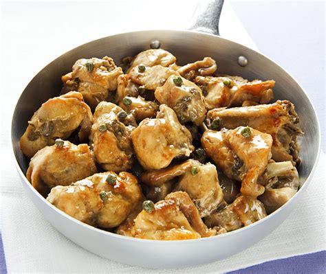 cucinare il coniglio alla cacciatora ricetta coniglio alla cacciatora cucchiaio d argento