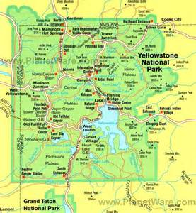 map grand cgrounds 25 best ideas about yellowstone map on grand
