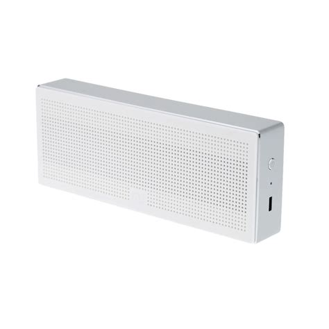 Stereo Bass For Xiaomi xiaomi bluetooth 4 0 stereo bass speaker square tukkukauppa xiaomi bluetooth 4 0 stereo bass
