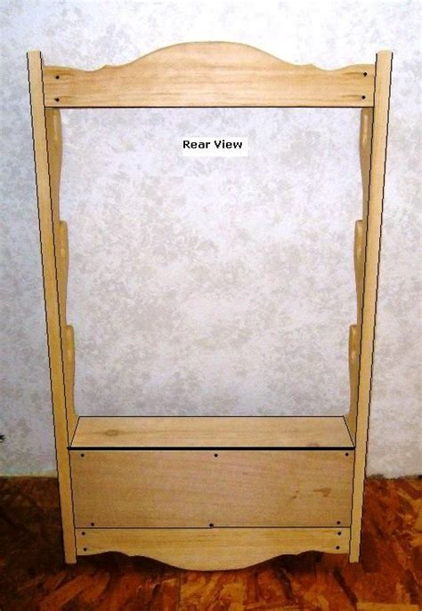 gun rack woodworking plans free gun rack plans woodworking projects plans