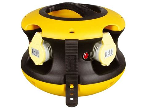 spider ball electrical distribution box