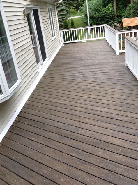 cabot deck stain colors cabot stain semi solid burnt hickory like something like