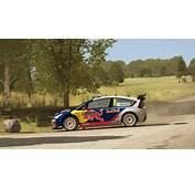 Kimi R&228ikk&246nen C4 WRC  Mesas Artworks