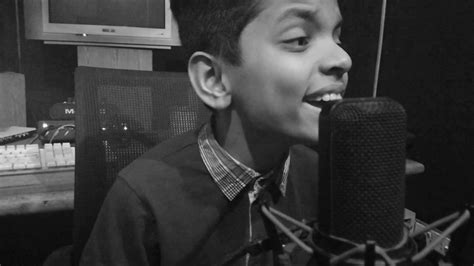 alan walker real name alan walker faded cover by 8 years old kid shukrith