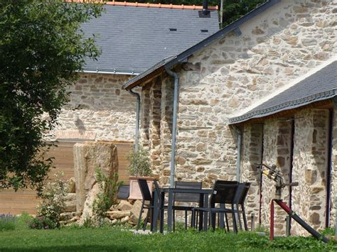 Virginia Cottage by Workshop Virginia Cottage 216m2 South Homeaway Loire