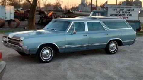 dominican salon in marshall tx one owner gem 1965 olds vista cruiser wagon