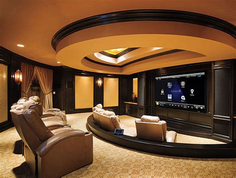 control4 home theater and home automation system part 1