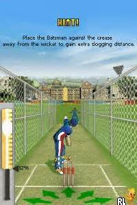 emuparadise cricket 2000 freddie flintoff s power play cricket e rom