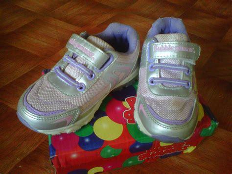 Sepatu Gosh Original 5 2nd sepatu baby prewalker oshkosh bgosh crocs ori aixaggio