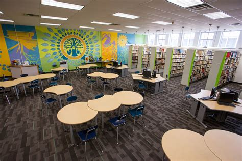 school library layout design ideas space planning design 103 choosing colors fabrics and