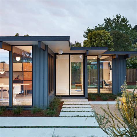 eichler architecture klopf architecture updates mid century modern eichler home