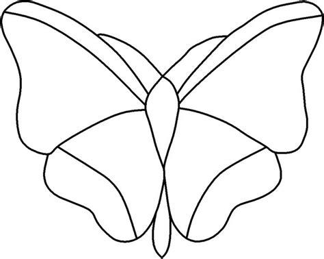butterfly simple butterfly pattern www imgkid the image kid has it