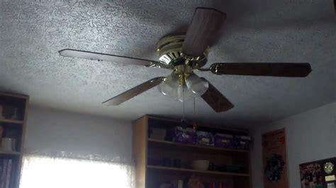 52 quot heritage hugger ceiling fan 2