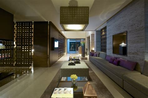 day spa design by kdnd studio llp architecture