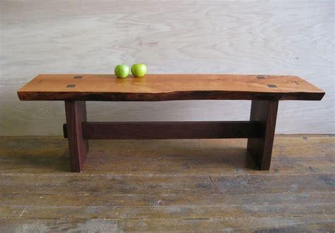 custom woodworking bench custom wood benches david stine woodworking wedding