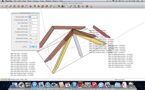 Sketchup 2016 Outliner by Sketchup 16 0 1 Create 3d Design Concepts Macos Apps Mac Appked
