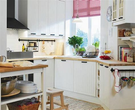 ikea small kitchens