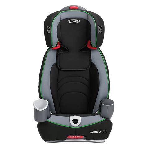 graco silla auto nuevo seguro y comodo graco nautilus 3en1 silla para auto