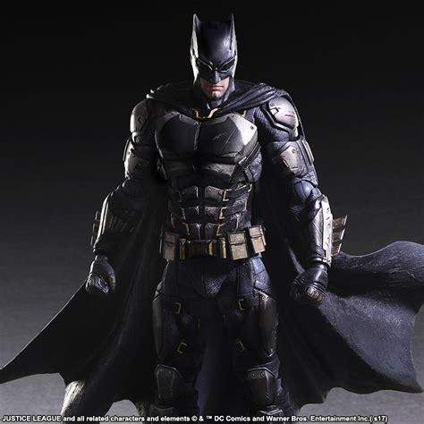 Justice League Batman Telor justice league play arts batman tactical suit ver square enix store