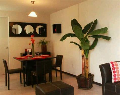 decoracion para la casa decoracion de casas peque 241 as estilo infonavit 25