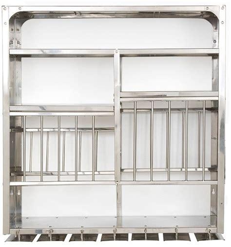 bharat 30 x 30 stainless steel kitchen rack price in india