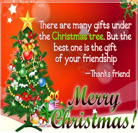 christmas message   friend christmas wishes