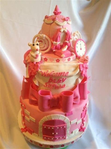 cinderella baby shower cakes 17 best images about cinderella on cinderella