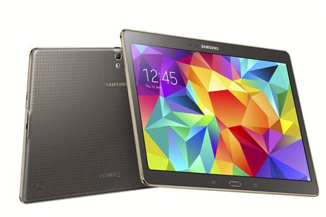 android 5 0 lollipop voor galaxy tab s andere tablets