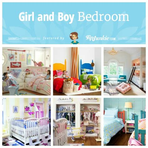 Boy And Girl Bedroom | 15 boy and girl room ideas share bedroom tip junkie