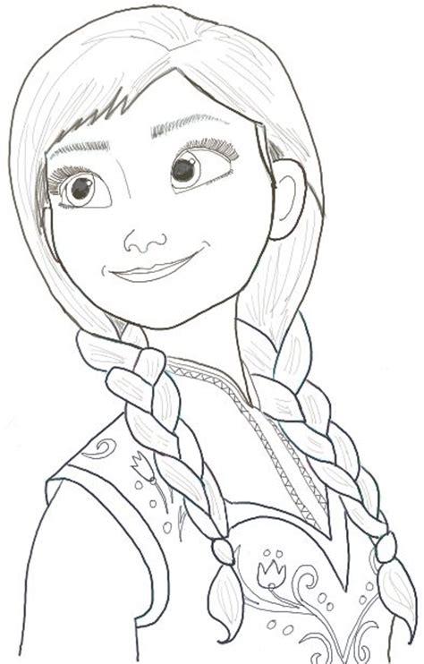 Frozen Tutorials And Cartoon Tutorial On Pinterest Princess Elsa Drawing
