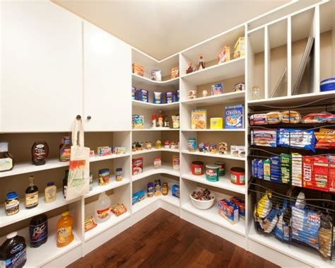 Pantry Shelving Systems For Home by Save Email
