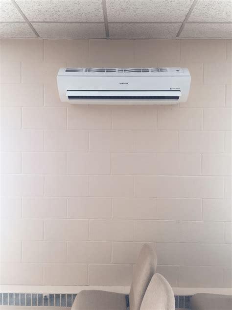 Schoenwalder Plumbing by Ductless Air Conditioning Heating In Union Nj Max Sr Paul Schoenwalder Plumbing Heating