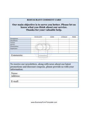 feedback request template cards 24 best comment cards images on customer