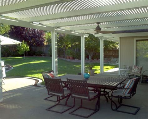 Patio Covers Installation