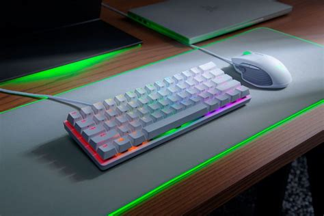 razer announces  razer huntsman mini gaming keyboard
